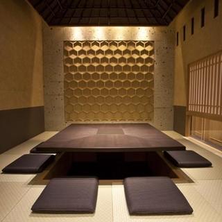 ~完全個室のくつろぎ空間/大人の隠れ家~東京駅、日本橋駅近く