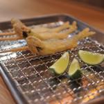 くし菜 - 稚鮎