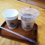 鶴の茶舎 - ドリンク写真: