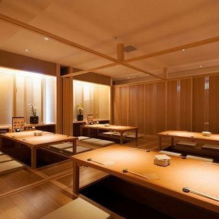 ≪宴会・接待にオススメ大小完全個室をご用意≫