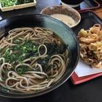 特産品・御食事処 村の市 - 料理写真: