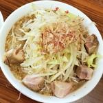 麺の房 味わい亭 -