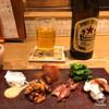 菜庭酒菜 櫓仁 - 料理写真: