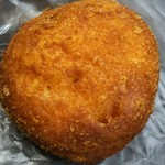 パン工房 ARAI - 料理写真:大辛カレーパン