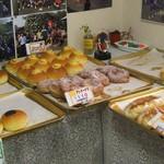 パン工房 ARAI - 菓子パン系