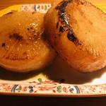 やきとり処 Katsu - 大根ステーキ