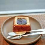 ダンデライオン・チョコレート - ■スモア 450円