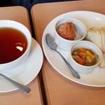 茶や倶楽部 -