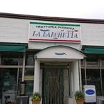 ラ・バルケッタ - 外観