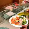 ホテル日航大阪 - 料理写真: