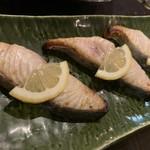 魚 野菜 酒 しゃばらむ -