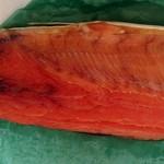 106594100 - 鮭一夜干し半身