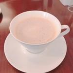 カフェ レックコート - ドリンク写真:ウィンナーコーヒー