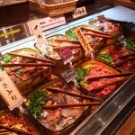 漁師の浜焼あぶりや - 海鮮BBQ