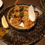 大福  - 地鶏の唐揚げ