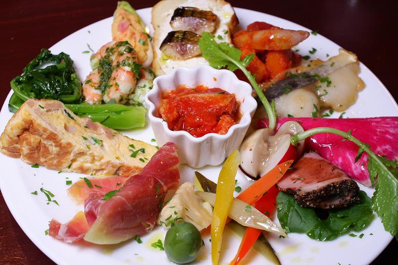 イタリア食堂 il cuore