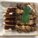 石原食肉店 - 料理写真: