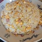 中華料理五六苑 - 料理写真:炒飯