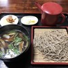 もみの木庵 - 料理写真: