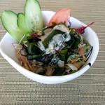 Chainizukyuijinuson - サラダ