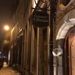 106609891 - アントワープ旧市街に立地