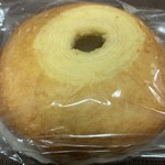 乳糖製菓 - アップルクーヘン