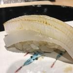 第三春美鮨 - 障泥烏賊 定置網漁 2.3kg 三重県南島