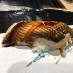第三春美鮨 - 煮穴子 穴子 160g活〆 筒漁 韓国 釜山