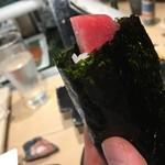 第三春美鮨 - トロ鉄火