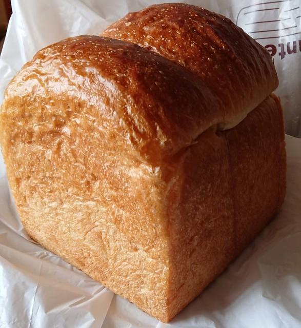 プランテタナカ - 食パン1斤367円込