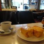 みゆき - コーヒー&フレンチトースト