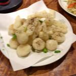 魯園菜館 -