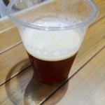 福繁食品遊撃ビールスタンド - 撫子
