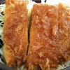 磐梯山サービスエリア(下り線)スナックコーナー - 料理写真:ミニソースカツ丼