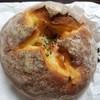 パンヤ - 料理写真:
