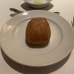 リストランテ カノフィーロ - 手作りパン