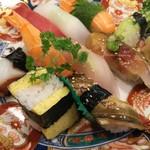 玄海鮨 - もう1つ アップ