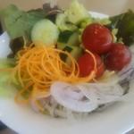 106628801 - 野菜サラダ