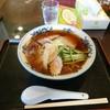 かなざわ亭 - 料理写真:冷やしラーメン
