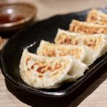 Neotaishuusakabaomoidama - 肉汁餃子
