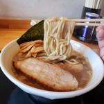 麺家 一鶴 -