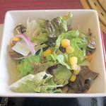 京雅 - サラダ