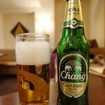 ANANDA - Chang Beer