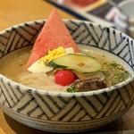 106633146 - 冷麺1,000円