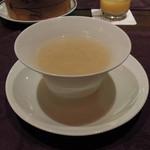 10664009 - ふかひれスープ