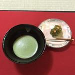 茶室 嚶鳴庵 - 料理写真: