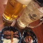 居酒屋 ごんべ村 -