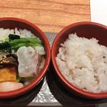 106645282 - 酒寿司・ご飯