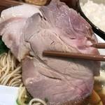 燻製麺 燻 -