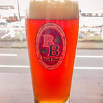 沼津フィッシュマーケットタップルーム - 港を眺めながら美味しいクラフトビールが楽しめます